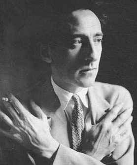 ז'אן קוקטו  1889-1963