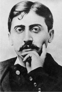 מרסל פרוסט  1871-1922