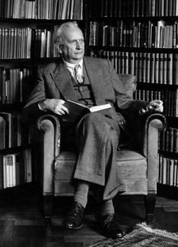 קרל תיאודור יאספרס (1883-1969)