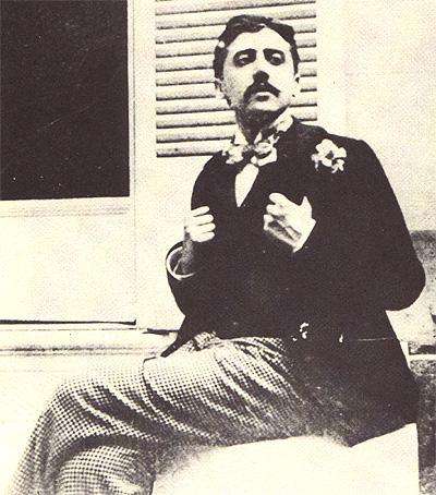 מרסל פרוסט (18871-1922)