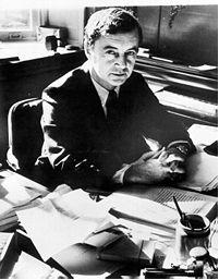 אירווינג גופמן (1922 - 1982)