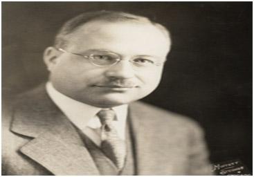 ארתור ג. בילס, המחלקה לפסיכולוגיה באוניברסיטת שיקגו, 1930
