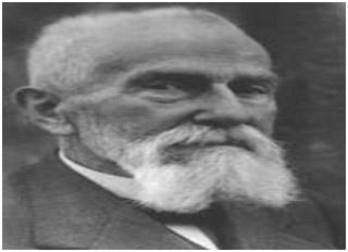 דר' אויגן בלוילר, 1857 – 1939